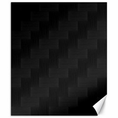 Zigzag  pattern Canvas 20  x 24