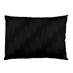 Zigzag  pattern Pillow Case (Two Sides)