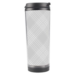 Zigzag  pattern Travel Tumbler