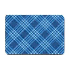 Zigzag  pattern Small Doormat