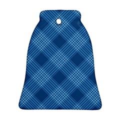 Zigzag  pattern Ornament (Bell)