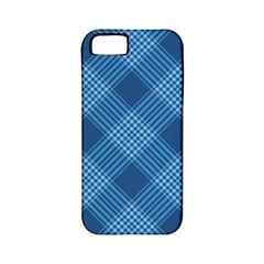 Zigzag  pattern Apple iPhone 5 Classic Hardshell Case (PC+Silicone)