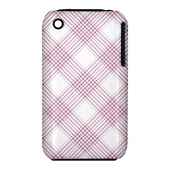 Zigzag pattern iPhone 3S/3GS