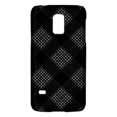 Zigzag pattern Galaxy S5 Mini