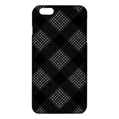 Zigzag pattern iPhone 6 Plus/6S Plus TPU Case