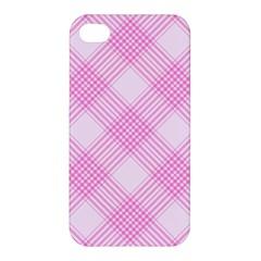 Zigzag pattern Apple iPhone 4/4S Premium Hardshell Case
