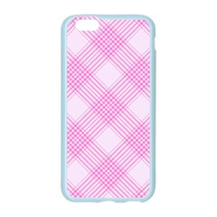 Zigzag pattern Apple Seamless iPhone 6/6S Case (Color)