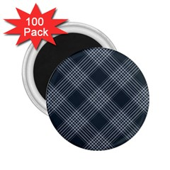 Zigzag pattern 2.25  Magnets (100 pack)