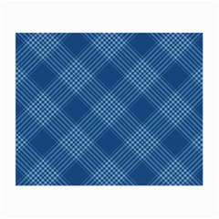 Zigzag pattern Small Glasses Cloth (2-Side)
