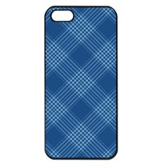 Zigzag pattern Apple iPhone 5 Seamless Case (Black)