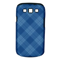 Zigzag pattern Samsung Galaxy S III Classic Hardshell Case (PC+Silicone)