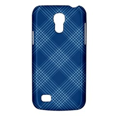 Zigzag pattern Galaxy S4 Mini