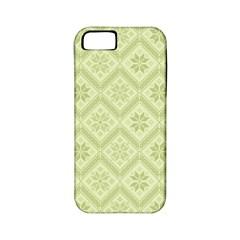 Pattern Apple iPhone 5 Classic Hardshell Case (PC+Silicone)