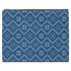 Pattern Cosmetic Bag (XXXL)