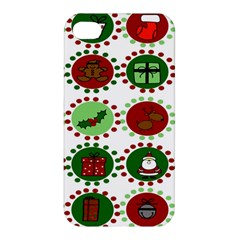 Christmas Apple iPhone 4/4S Hardshell Case