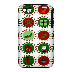 Christmas iPhone 3S/3GS
