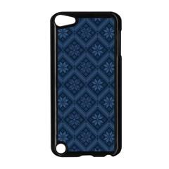 Pattern Apple iPod Touch 5 Case (Black)