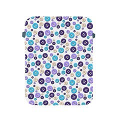Buttons Chlotes Apple iPad 2/3/4 Protective Soft Cases