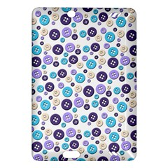 Buttons Chlotes Amazon Kindle Fire HD (2013) Hardshell Case