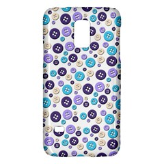 Buttons Chlotes Galaxy S5 Mini