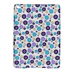 Buttons Chlotes iPad Air 2 Hardshell Cases