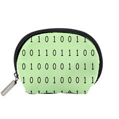 Code Number One Zero Accessory Pouches (Small)