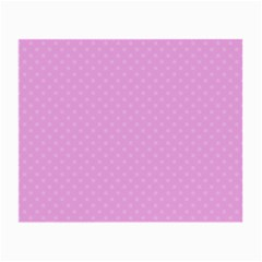 Dots Small Glasses Cloth (2-Side)