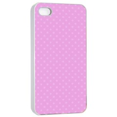 Dots Apple iPhone 4/4s Seamless Case (White)