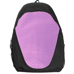 Dots Backpack Bag
