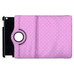 Dots Apple iPad 3/4 Flip 360 Case