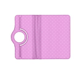 Dots Kindle Fire HD (2013) Flip 360 Case