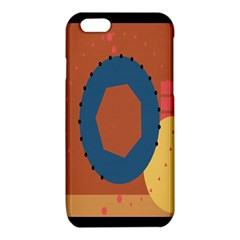 Digital Music Is Described Sound Waves iPhone 6/6S TPU Case
