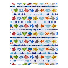 Coral Reef Fish Coral Star Apple iPad 3/4 Hardshell Case