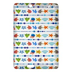 Coral Reef Fish Coral Star Amazon Kindle Fire HD (2013) Hardshell Case