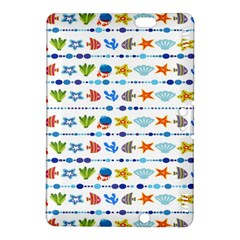 Coral Reef Fish Coral Star Kindle Fire HDX 8.9  Hardshell Case