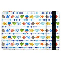 Coral Reef Fish Coral Star iPad Air Flip