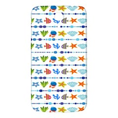 Coral Reef Fish Coral Star Samsung Galaxy Mega I9200 Hardshell Back Case