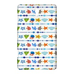 Coral Reef Fish Coral Star Samsung Galaxy Tab S (8.4 ) Hardshell Case