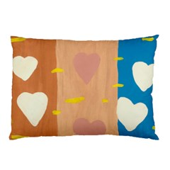 Wind of love Pillow Case