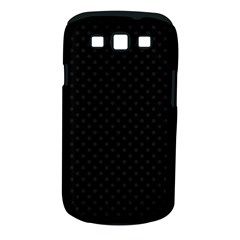 Dots Samsung Galaxy S III Classic Hardshell Case (PC+Silicone)