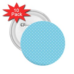 Dots 2.25  Buttons (10 pack)