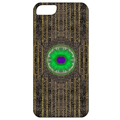 In The Stars And Pearls Is A Flower Apple Iphone 5 Classic Hardshell Case