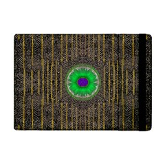 In The Stars And Pearls Is A Flower Apple Ipad Mini Flip Case