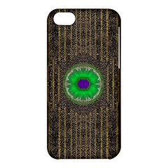 In The Stars And Pearls Is A Flower Apple iPhone 5C Hardshell Case