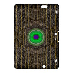 In The Stars And Pearls Is A Flower Kindle Fire HDX 8.9  Hardshell Case