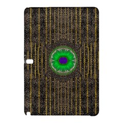 In The Stars And Pearls Is A Flower Samsung Galaxy Tab Pro 10.1 Hardshell Case