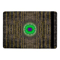 In The Stars And Pearls Is A Flower Samsung Galaxy Tab Pro 10.1  Flip Case