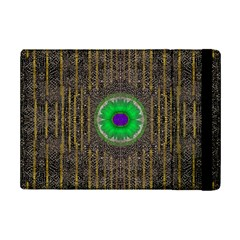 In The Stars And Pearls Is A Flower iPad Mini 2 Flip Cases