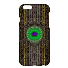 In The Stars And Pearls Is A Flower Apple iPhone 6 Plus/6S Plus Hardshell Case
