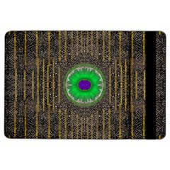 In The Stars And Pearls Is A Flower Ipad Air 2 Flip